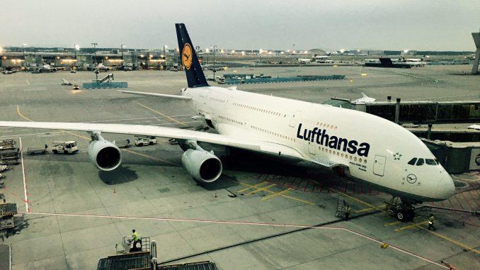 Lufthansa Kurs