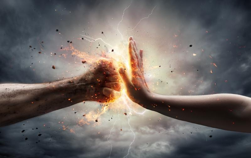 Weltengeschwister-Gesandtschaft – Online Kurs – Energetische Angriffe abwehren